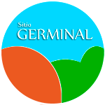 Logo do Sítio Germinal